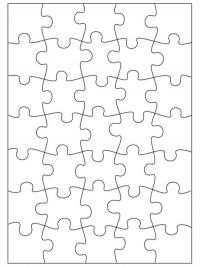 Grote puzzel