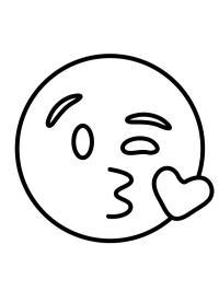 emoji kleurplaten gratis kleurplaten printen
