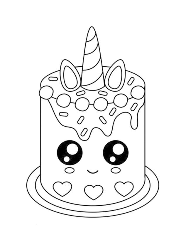 75+ gratis eenhoorn (unicorn) kleurplaten om te printen voor volwassenen